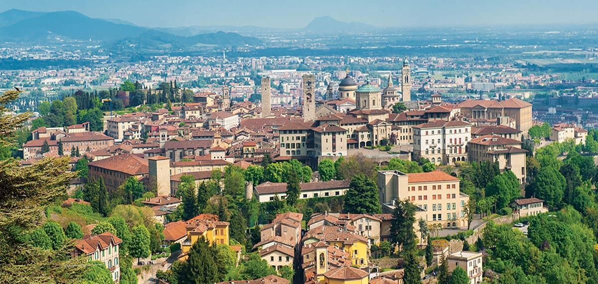 City Moving Bergamo