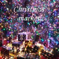Christmas Market Mercatini di Nalate