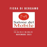 Salone del mobile Bergamo